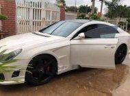 Bán Mercedes CLS 350 sản xuất năm 2004, màu trắng   giá 550 triệu tại Đồng Nai