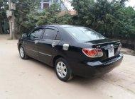 Bán ô tô Toyota Corolla altis sản xuất 2007, màu đen giá 350 triệu tại Vĩnh Phúc