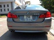Bán BMW 5 Series 523i năm 2011, xe nhập, giá tốt giá 899 triệu tại Hà Nội