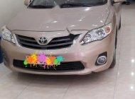 Bán Toyota Corolla 1.6 đời 2011, nhập khẩu nguyên chiếc giá 540 triệu tại Thanh Hóa