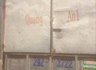 Bán Vinaxuki 1490T đời 2008, màu trắng, nhập khẩu nguyên chiếc giá 80 triệu tại Nghệ An