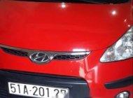 Bán ô tô Hyundai i10 AT năm sản xuất 2010, màu đỏ, nhập khẩu, xe nhà ít sử dụng giá 240 triệu tại Tp.HCM