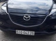 Bán xe Mazda CX 9 đời 2014, màu đen còn mới giá 1 tỷ 90 tr tại Tp.HCM
