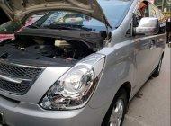 Cần bán Hyundai Grand Starex AT đời 2008, màu bạc, nhập khẩu  giá 480 triệu tại Hà Nội