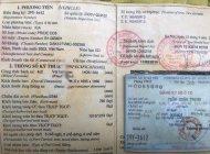 Cần bán gấp Kia CD5 đời 2003, màu trắng giá 76 triệu tại Nam Định