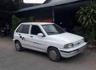 Bán xe Kia CD5 sản xuất năm 2001, màu trắng giá 52 triệu tại Tp.HCM