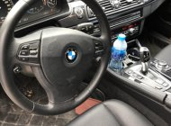 Bán ô tô BMW 5 Series 520i năm sản xuất 2013, màu trắng, nhập khẩu  giá 1 tỷ 300 tr tại Hà Nội