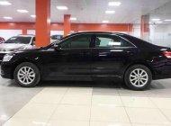 Cần bán gấp Toyota Camry 2.4G đời 2011, màu đen xe gia đình, giá tốt giá 750 triệu tại Cần Thơ
