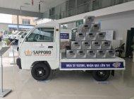 Bán Suzuki 5 tạ Truck mới 100%, màu trắng, 234tr lh 0911.935.188 giá 234 triệu tại Hải Phòng