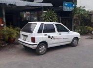Cần bán lại xe Kia CD5 đời 2001, màu trắng, xe đẹp máy chạy rất êm giá 52 triệu tại Tây Ninh