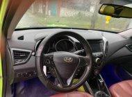 Cần bán gấp Hyundai Veloster đời 2011, màu xanh lam, 515 triệu giá 515 triệu tại Đà Nẵng