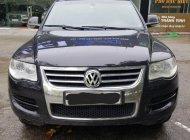 Cần bán Volkswagen Touareg model 2009, màu đen, máy dầu giá 760 triệu tại Hà Nội