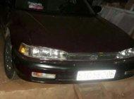 Bán Honda Accord năm sản xuất 1994, màu đỏ, nhập khẩu giá 115 triệu tại Bình Phước
