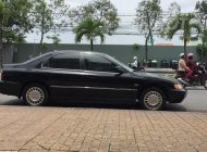 Cần bán lại xe Honda Accord đời 1997, màu đen, nhập khẩu nguyên chiếc giá 180 triệu tại Cần Thơ