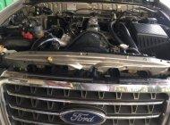 Cần bán xe Ford Everest đời 2008, màu bạc, giá 385tr giá 385 triệu tại Bình Phước