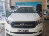 Cần bán gấp Ford Ranger 2019, màu trắng, nhập khẩu nguyên chiếc giá 630 triệu tại Đà Nẵng