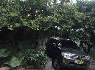 Cần bán xe Toyota Fortuner năm 2011, màu xám, 675tr giá 675 triệu tại Hà Nội