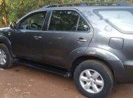 Cần bán Toyota Fortuner sản xuất 2010, màu xám, nhập khẩu nguyên chiếc giá 635 triệu tại Bình Phước