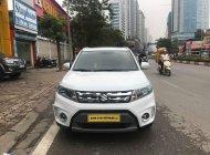 Bán xe Suzuki Vitara 1.6AT model 2017, màu trắng, nhập khẩu, giá tốt giá 715 triệu tại Hà Nội