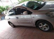 Cần bán Toyota Vios năm 2009, màu bạc   giá 235 triệu tại Bắc Giang