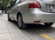 Cần bán xe Toyota Vios 1.5E năm 2014, màu bạc ít sử dụng giá 395 triệu tại Hà Nội