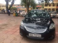 Cần bán lại xe Toyota Vios đời 2009, màu đen giá 235 triệu tại Hải Phòng