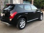 Bán Nissan Murano 2008, màu đen, nhập khẩu nguyên chiếc, giá 450tr giá 450 triệu tại Tp.HCM