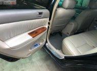 Bán Toyota Camry 2.4G sản xuất 2003, màu đen giá 315 triệu tại Cần Thơ