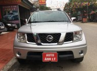 Cần bán xe Nissan Navara LE sản xuất 2013, màu bạc, nhập khẩu nguyên chiếc chính chủ, giá tốt giá 435 triệu tại Phú Thọ