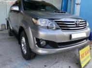 Bán xe cũ Toyota Fortuner 2.5G năm sản xuất 2014 giá 800 triệu tại Tp.HCM