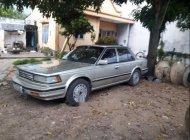 Bán ô tô Nissan Maxima 1986, màu bạc, nhập khẩu xe gia đình  giá 32 triệu tại BR-Vũng Tàu