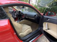 Bán xe Audi TT 2.0 turbo 2008, màu đỏ, xe nhập giá 735 triệu tại Tp.HCM