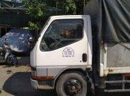 Bán ô tô Mitsubishi Canter sản xuất năm 2007, màu trắng, xe nhập giá 380 triệu tại Tp.HCM