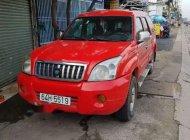 Cần bán gấp Mekong Pronto sản xuất 2009, màu đỏ giá 115 triệu tại Tp.HCM