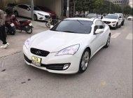 Bán lại xe Hyundai Genesis sản xuất 2011, màu trắng, xe nhập giá 565 triệu tại Hà Nội