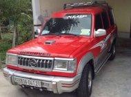 Cần bán Mekong Paso năm 1996, màu đỏ giá 105 triệu tại Tp.HCM
