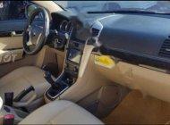 Xe Chevrolet Captiva sản xuất năm 2008, màu bạc, nhập khẩu xe gia đình, giá 265tr giá 265 triệu tại Đồng Nai