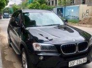 Bán BMW X3 model 2013, nhập nguyên chiếc tại Đức, mới 99% giá 960 triệu tại Hà Nội