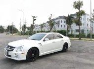 Bán gấp Cadillac STS Platinum năm sản xuất 2008, màu trắng, xe nhập giá 865 triệu tại Hà Nội