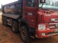 Bán xe Hyundai Trago 2008, màu đỏ, nhập khẩu nguyên chiếc, giá tốt giá 1 tỷ 100 tr tại Đắk Lắk