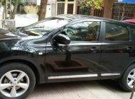 Cần bán gấp Nissan Qashqai đời 2008, màu đen, xe gia đình ít sử dụng giá 510 triệu tại Nam Định