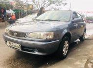 Bán ô tô Toyota Corolla GLi 1.6 MT 1999, màu xám, nhập khẩu giá 125 triệu tại Hải Phòng