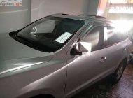 Bán Hyundai Santa Fe 2.7 MT sản xuất 2009, màu bạc, xe nhập xe gia đình giá 570 triệu tại Đắk Lắk