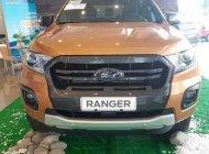 Bán xe Ford Ranger đời 2018, xe nhập giá cạnh tranh giá 853 triệu tại Tây Ninh