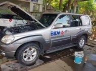 Cần bán gấp Hyundai Terracan sản xuất năm 2005, màu bạc, 200tr giá 200 triệu tại Đồng Nai
