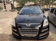 Cần bán gấp Luxgen U7 sản xuất 2011, màu đen, nhập khẩu nguyên chiếc giá 420 triệu tại Hà Nội