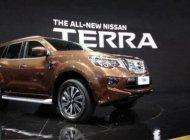 Bán xe Nissan X Terra 2.5 4x4 AT năm sản xuất 2018, màu nâu giá 988 triệu tại Hà Nội