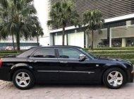 Cần bán xe Chrysler 300C sản xuất 2009, màu đen, xe nhập   giá 688 triệu tại Hà Nội