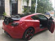 Chính chủ bán Hyundai Genesis đời 2009, màu đỏ, xe nhập giá 500 triệu tại Tp.HCM
