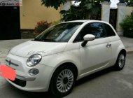 Cần bán xe Fiat 500 sản xuất năm 2009, màu kem (be), Đk 2011 giá 475 triệu tại Hà Nội